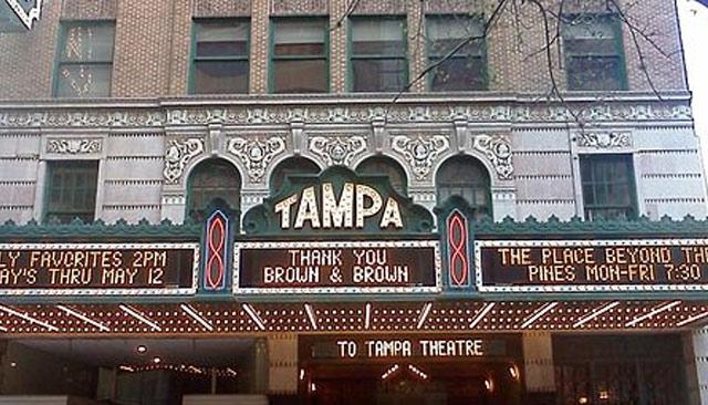 Ybor City Museum State Park, Tampa Florida