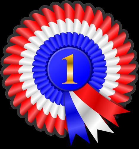 1-Year Badge