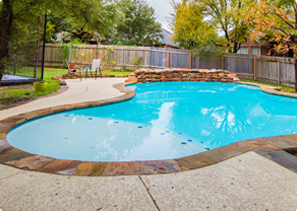 Tampa Pool